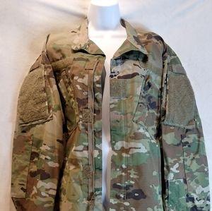 Lightweight Military/Camouflage Jacket
